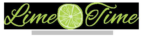 Lime Time Cottage logo